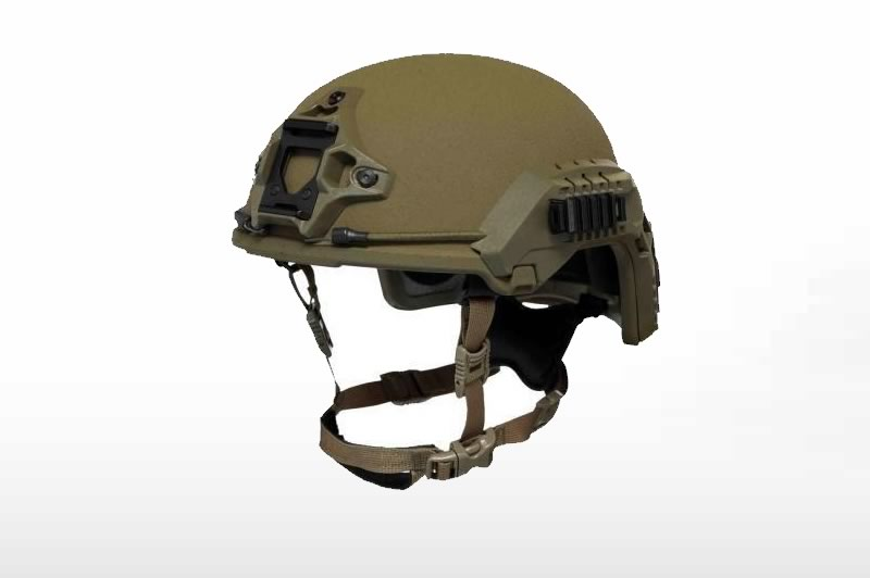 Military Plastic Molding Services